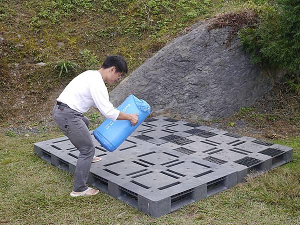 60新竹五峰 賽夏有機農場 露營區 五星級 防寒 保暖.JPG