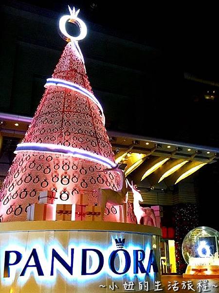 01  101大樓聖誕樹  Burberry  Pandora 信義區.jpg