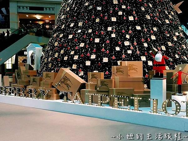 07  101大樓聖誕樹  Burberry  Pandora 信義區.jpg