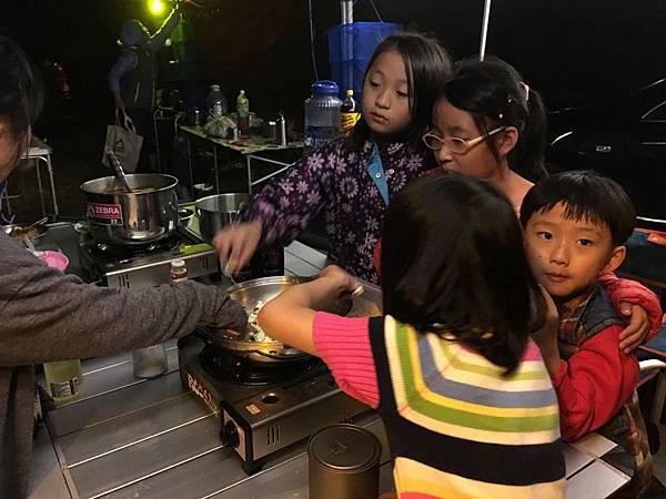 新竹五峰 賽夏有機農場 露營區 五星級 (2)