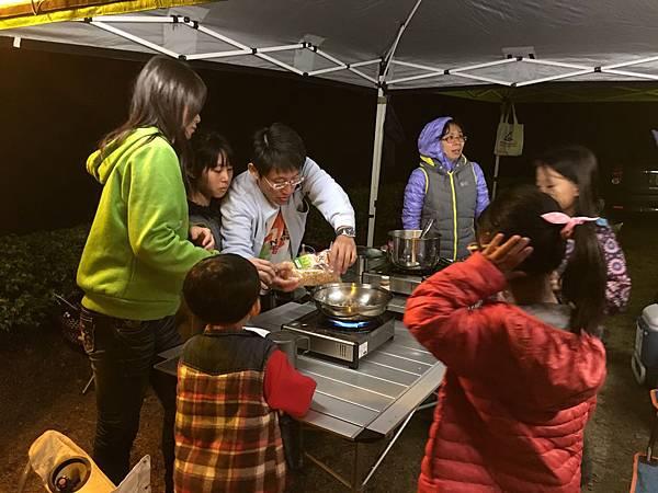 新竹五峰 賽夏有機農場 露營區 五星級 (5)