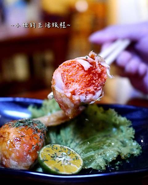 24友だち居酒屋 捷運國父紀念館站 台北 好吃 美食 餐廳.JPG
