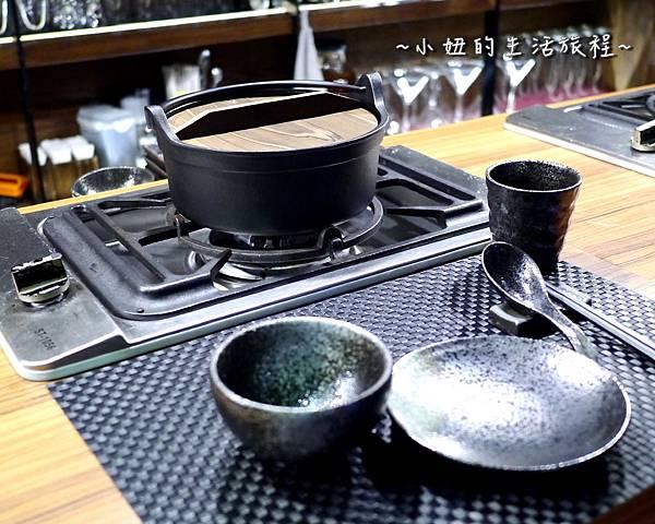 08璞膳日式鍋物 東區 台北 敦化南路 頂級 高級 鍋物 火鍋 .JPG