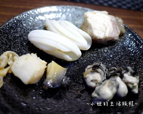 34璞膳日式鍋物 東區 台北 敦化南路 頂級 高級 鍋物 火鍋 .JPG