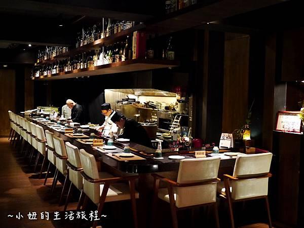 03台北 捷運信義安和 日本料理 私人招待所 看101煙火 餐廳 美食.JPG