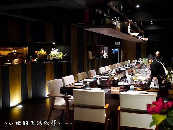 04台北 捷運信義安和 日本料理 私人招待所 看101煙火 餐廳 美食.JPG