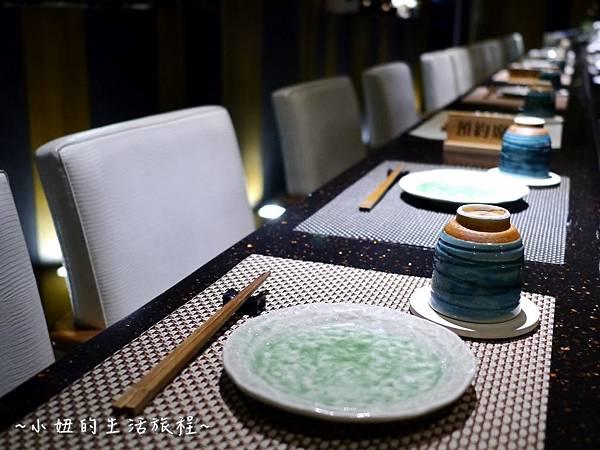 05台北 捷運信義安和 日本料理 私人招待所 看101煙火 餐廳 美食.JPG