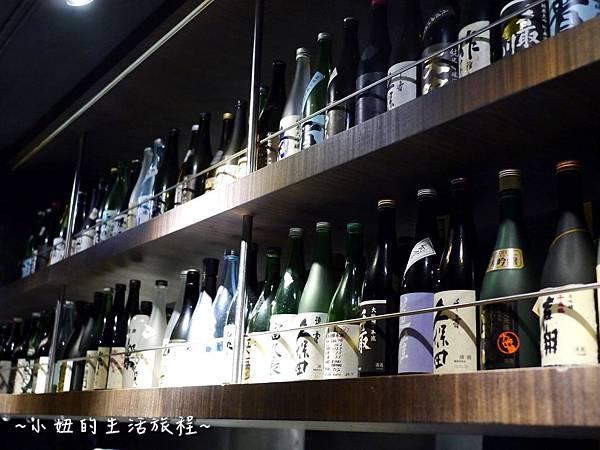 06台北 捷運信義安和 日本料理 私人招待所 看101煙火 餐廳 美食.JPG
