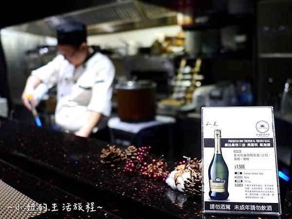 09台北 捷運信義安和 日本料理 私人招待所 看101煙火 餐廳 美食.JPG