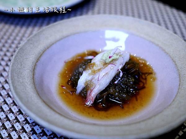 14台北 捷運信義安和 日本料理 私人招待所 看101煙火 餐廳 美食.JPG