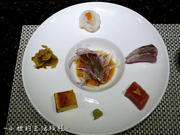 16台北 捷運信義安和 日本料理 私人招待所 看101煙火 餐廳 美食.JPG