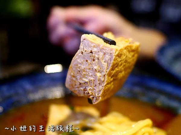 13台北 延吉街 勝面 拉麵 牛肉麵 好吃 推薦 麻辣  麻婆豆腐.JPG