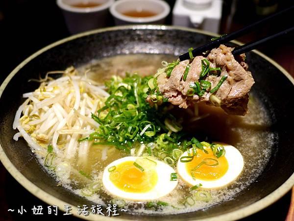17台北 延吉街 勝面 拉麵 牛肉麵 好吃 推薦 麻辣  麻婆豆腐.JPG