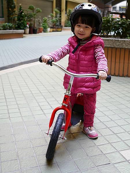 09KaZAM 平衡車 2歲至6歲 幼兒 快速學會 簡單安裝 腳踏車 滑板車 安全.JPG