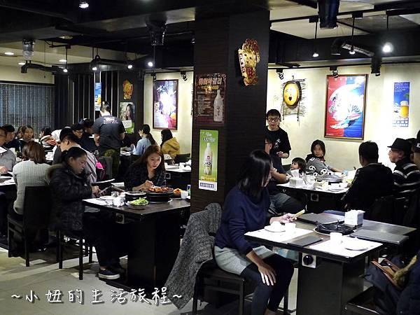 02台北 中山區 林森北路 宵夜 南大門 烤肉 韓式 燒肉 高cp值.JPG