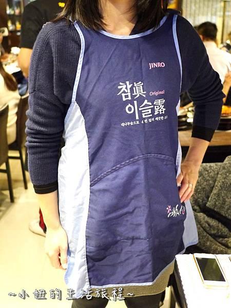 04台北 中山區 林森北路 宵夜 南大門 烤肉 韓式 燒肉 高cp值.JPG
