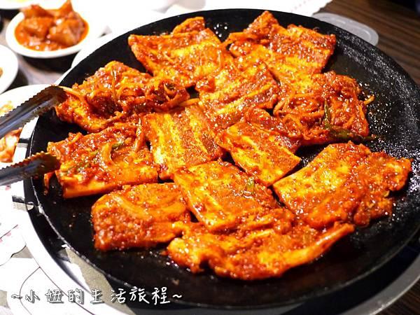 06台北 中山區 林森北路 宵夜 南大門 烤肉 韓式 燒肉 高cp值.JPG