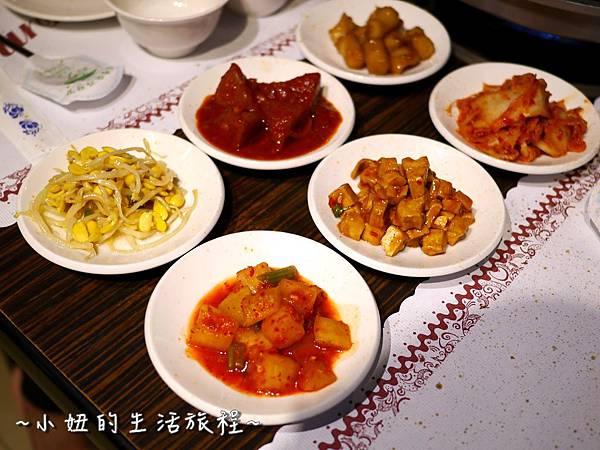 09台北 中山區 林森北路 宵夜 南大門 烤肉 韓式 燒肉 高cp值.JPG