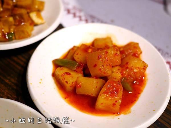 13台北 中山區 林森北路 宵夜 南大門 烤肉 韓式 燒肉 高cp值.JPG
