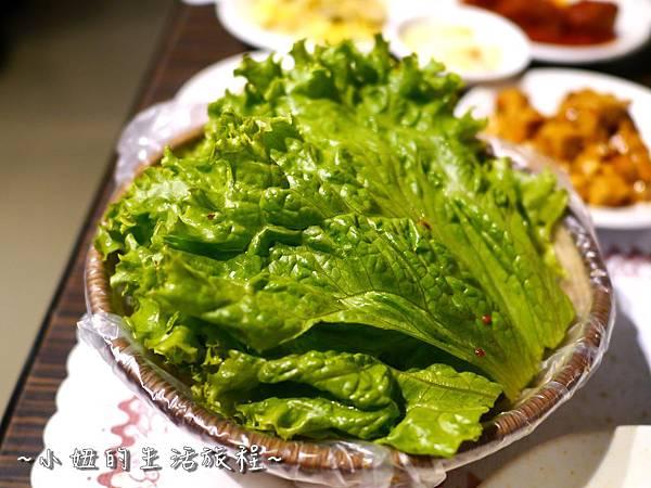 16台北 中山區 林森北路 宵夜 南大門 烤肉 韓式 燒肉 高cp值.JPG