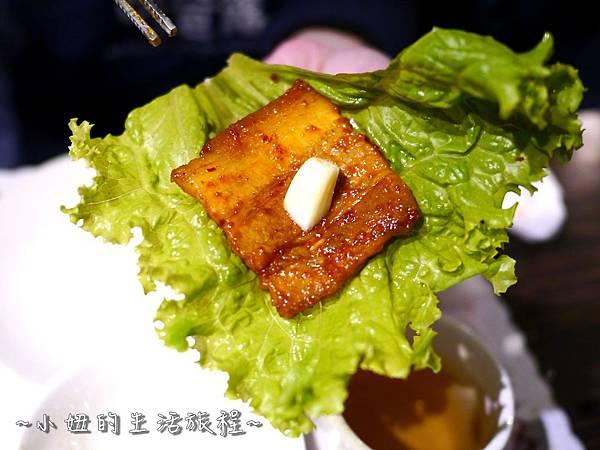 17台北 中山區 林森北路 宵夜 南大門 烤肉 韓式 燒肉 高cp值.JPG