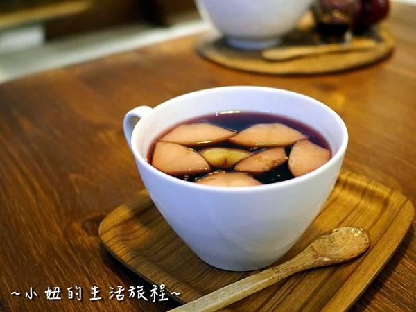 17台北 東區 捷運忠孝敦化 國父紀念館 下午茶 餐廳 日本 杏桃鬆餅 推薦.JPG