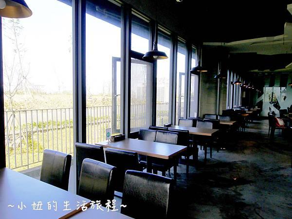 21宜蘭 奇麗灣珍奶觀光工廠 diy 珍珠奶茶 餐廳 價格 菜單 地址 .JPG