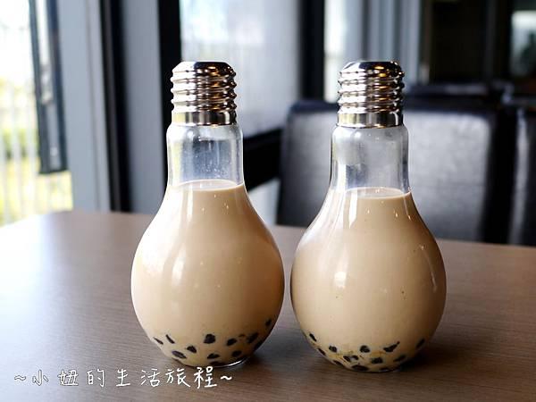 25宜蘭 奇麗灣珍奶觀光工廠 diy 珍珠奶茶 餐廳 價格 菜單 地址 .JPG