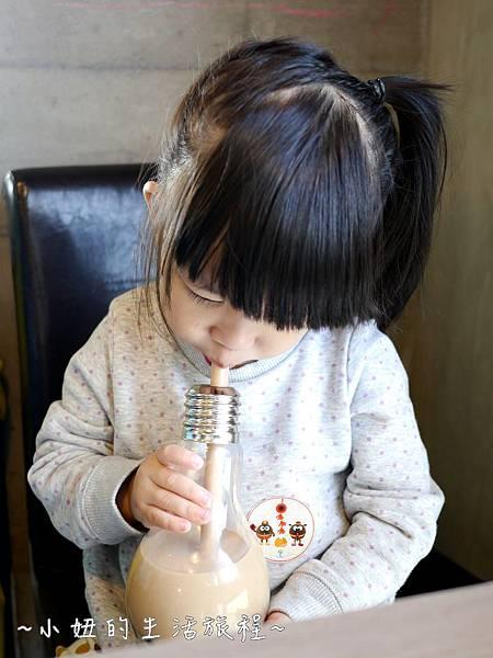 27宜蘭 奇麗灣珍奶觀光工廠 diy 珍珠奶茶 餐廳 價格 菜單 地址 .JPG