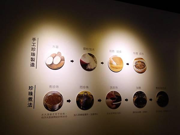 65宜蘭 奇麗灣珍奶觀光工廠 diy 珍珠奶茶 餐廳 價格 菜單 地址 .JPG