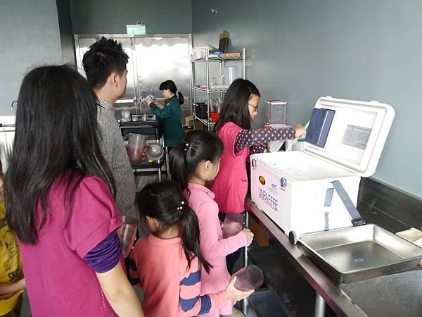 90宜蘭 奇麗灣珍奶觀光工廠 diy 珍珠奶茶 餐廳 價格 菜單 地址 .JPG