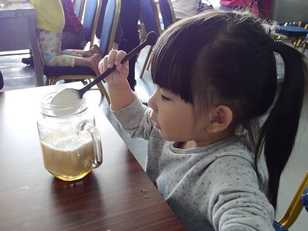 93宜蘭 奇麗灣珍奶觀光工廠 diy 珍珠奶茶 餐廳 價格 菜單 地址 .JPG