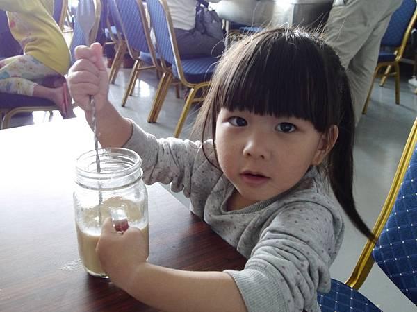 94宜蘭 奇麗灣珍奶觀光工廠 diy 珍珠奶茶 餐廳 價格 菜單 地址 .JPG