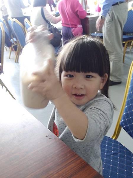 96宜蘭 奇麗灣珍奶觀光工廠 diy 珍珠奶茶 餐廳 價格 菜單 地址 .JPG