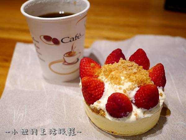 27法國的秘密甜點  安普蕾修起司塔  莎得萊茲 林口三井 outlet 甜點 B1 推薦 必吃.JPG