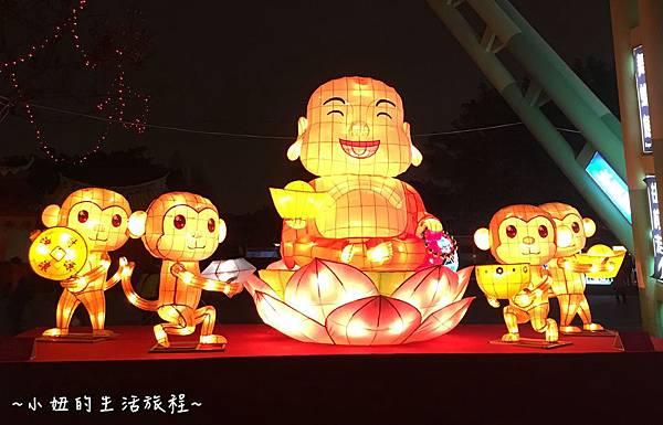 2-5   2016 花博 圓山 花燈 燈會 葫蘆猴 捷運圓山站.jpg