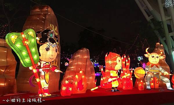 2-7   2016 花博 圓山 花燈 燈會 葫蘆猴 捷運圓山站.jpg