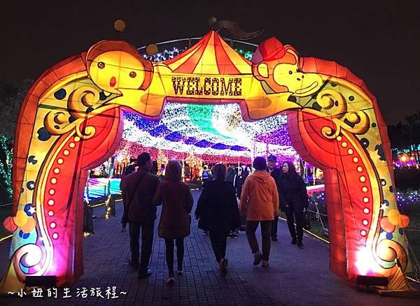 3-2  2016 花博 圓山 花燈 燈會 葫蘆猴 捷運圓山站.jpg