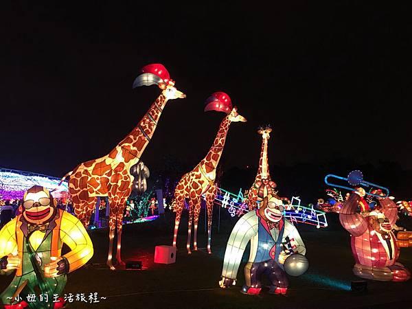 3-7  2016 花博 圓山 花燈 燈會 葫蘆猴 捷運圓山站.jpg