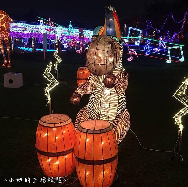 3-9  2016 花博 圓山 花燈 燈會 葫蘆猴 捷運圓山站.jpg