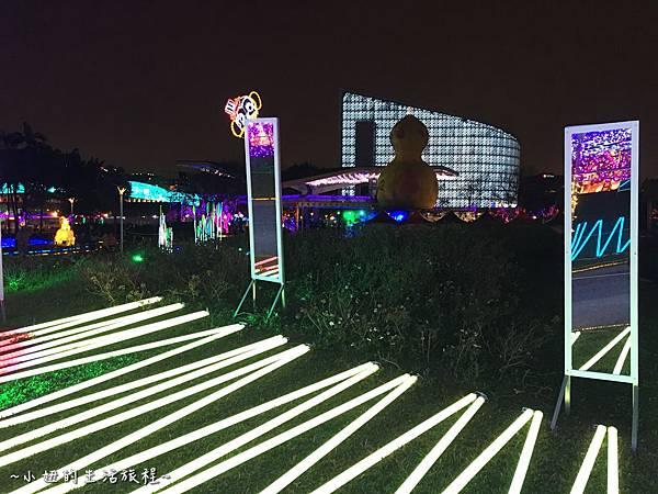 3-14   2016 花博 圓山 花燈 燈會 葫蘆猴 捷運圓山站.jpg