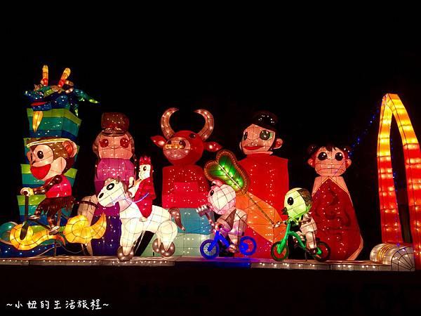 4-2  2016 花博 圓山 花燈 燈會 葫蘆猴 捷運圓山站.jpg