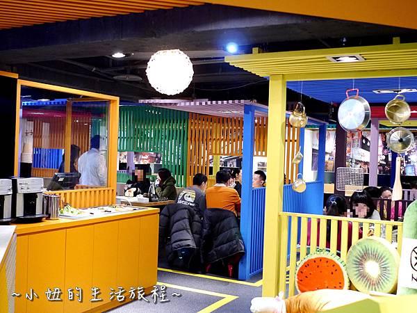 05張君布帳馬車  展圓食尚館  台北 韓式 熱炒 捷運 台北車站 韓國菜 餐廳.JPG