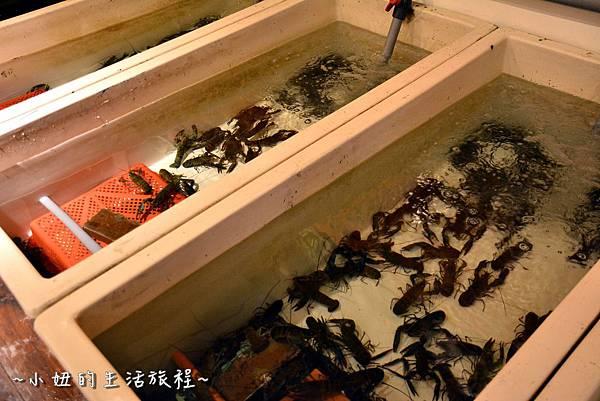 05新竹 南寮漁港 老漁港新海鮮 美式 海鮮餐廳 美食 水桶 推薦.JPG