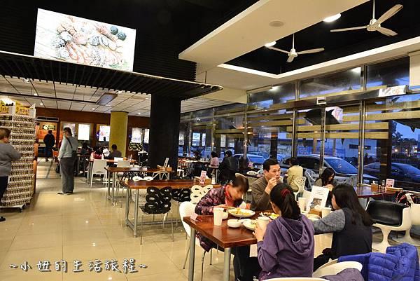 08新竹 南寮漁港 老漁港新海鮮 美式 海鮮餐廳 美食 水桶 推薦.JPG