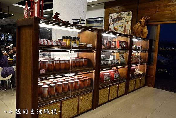 12新竹 南寮漁港 老漁港新海鮮 美式 海鮮餐廳 美食 水桶 推薦.JPG