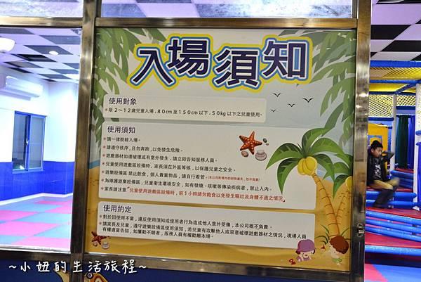 15新竹 南寮漁港 老漁港新海鮮 美式 海鮮餐廳 美食 水桶 推薦.JPG