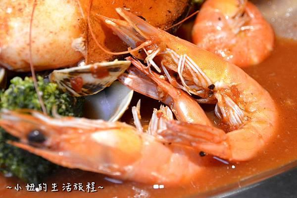 25新竹 南寮漁港 老漁港新海鮮 美式 海鮮餐廳 美食 水桶 推薦.JPG