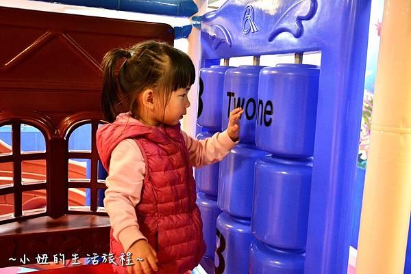 32新竹 南寮漁港 老漁港新海鮮 美式 海鮮餐廳 美食 水桶 推薦.JPG