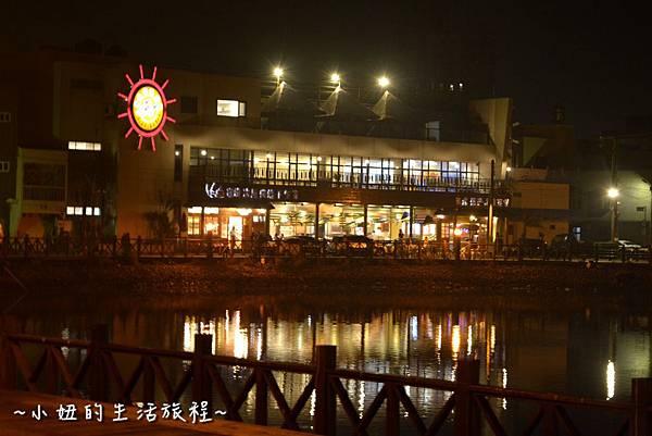 37新竹 南寮漁港 老漁港新海鮮 美式 海鮮餐廳 美食 水桶 推薦.JPG